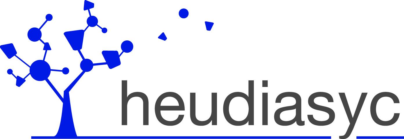 logo : Laboratoire HEUDIASYC