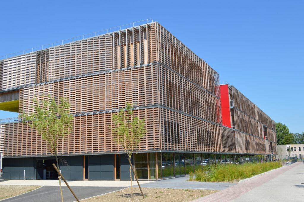 Centre d'innovation
